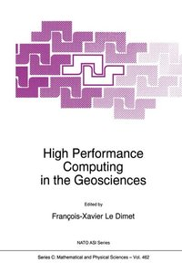 High Performance Computing in the Geosciences