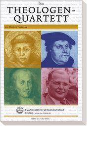 Das Theologen-Quartett