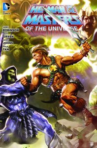 He-Man und die Masters of the Universe. Band 1