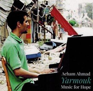 Yarmouk - Music for Hope, 1 Audio-CD