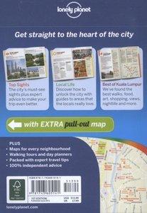 Pocket Guide Kuala Lumpur