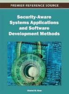 Security-Aware Systems Applications and Software Development Met