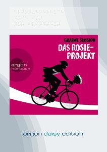 Das Rosie-Projekt (DAISY Edition)