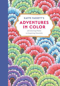 Kaffe Fassett\'s Adventures in Color