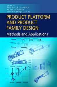 Product Platform and Product Family Design