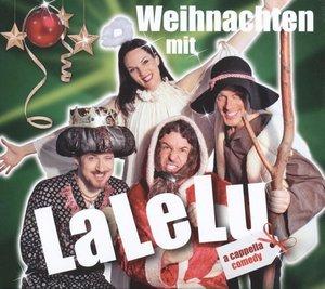 Weihnachten mit LaLeLu