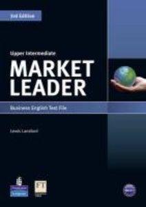 Market Leader Upper Intermediate Test File
