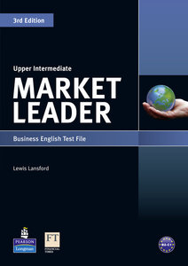 Market Leader Upper Intermediate Test File