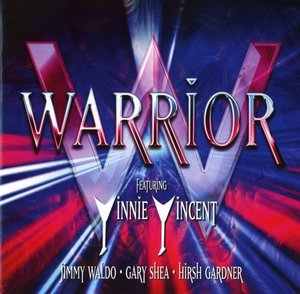 Featuring Vinnie Vincent,Jimmy Waldo,Gary Shea..
