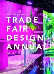 Trade Fair Design Annual 2018/ 19