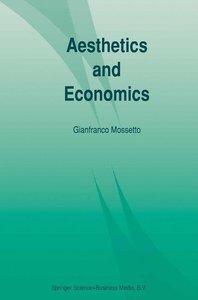 Aesthetics and Economics