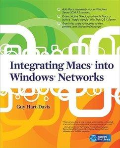 Integrating Macs into Windows Networks