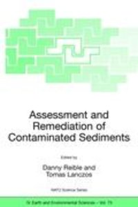 Assessment and Remediation of Contaminated Sediments