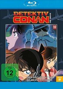 Detektiv Conan - 8. Film: Der Magier mit den Silberschwingen - B