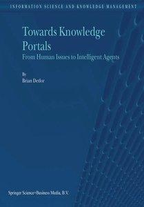 Towards Knowledge Portals