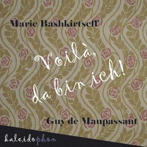 Voilà, da bin ich!, 1 Audio-CD