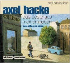 Das Beste aus meinem Leben. CD