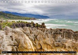 Neuseeland - Attraktiver Süden