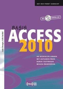 Access 2010 Basis