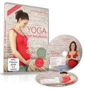 Yoga mit Babybauch - zum Schließen ins Bild klicken