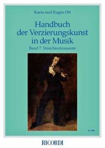 Handbuch der Verzierungskunst in der Musik 7