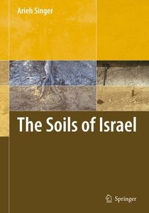 The Soils of Israel