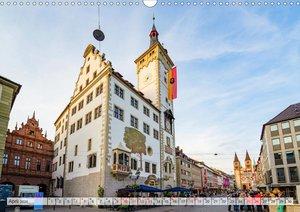 Würzburg Impressionen (Wandkalender 2020 DIN A3 quer)