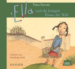 Ella und die lustigste Klasse der Welt