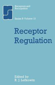 Receptor Regulation
