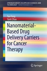 Nanomaterial-Based Drug Delivery Carriers for Cancer Therapy