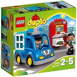 LEGO Duplo 10809 - Polizeistreife