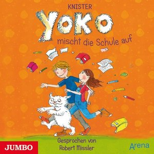 Yoko mischt die Schule auf