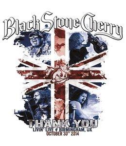 Thank You-Livin.Live,Birmingham,UK