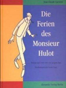 Die Ferien des Monsieur Hulot