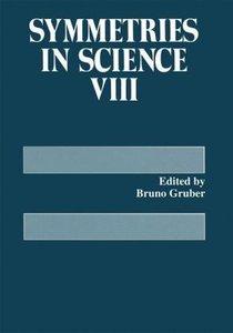 Symmetries in Science VIII
