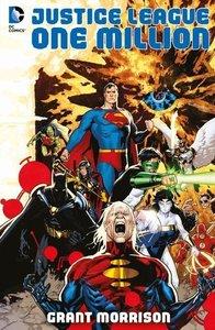 Justice League: One Million