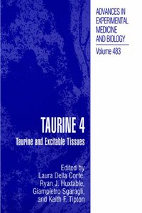 Taurine 4