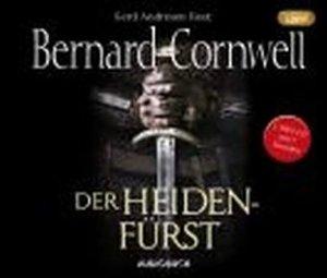 Der Heidenfürst (MP3-CD)