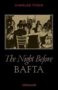 Night Before Bafta