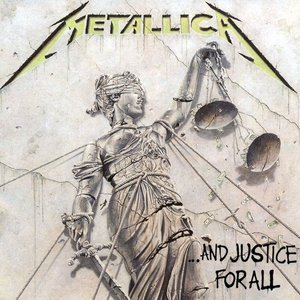 And Justice For All (2-LP)