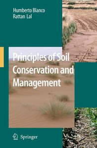Principles of Soil Conservation and Management