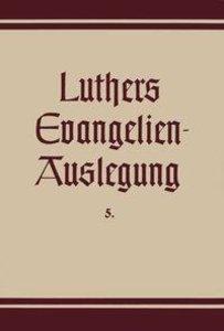 Evangelienauslegung. Die Passions- und Ostergeschichten aus alle