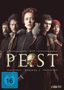 Die Pest, 2 DVD