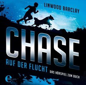 Chase-Auf Der Flucht-(1)Das Hörspiel z.Buch