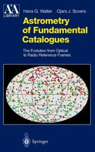 Astrometry of Fundamental Catalogues