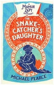 The Snake-Catcher\'s Daughter