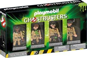GHO Figurenset Ghostbusters