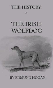 The History Of The Irish Wolfdog