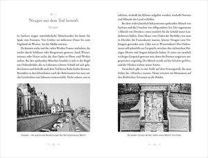 Spukgeschichten aus Sachsen
