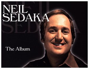 Neil Sedaka-The Album